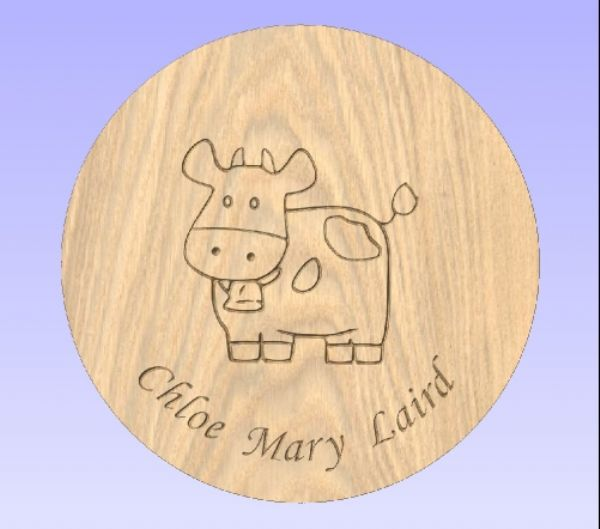 Popular designs to carve onto our stools